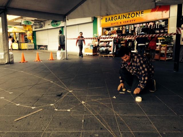 Blacktown-City-Festival-chalk-art-butterfly-Zest-Events-2