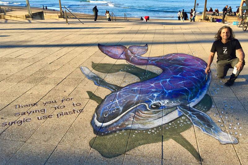 3d-chalk-art-plastic-free-july-whale-leo-uribe-zestei-7_web