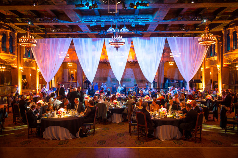 Event Management Gala Dinner Melbourne Zest Events International