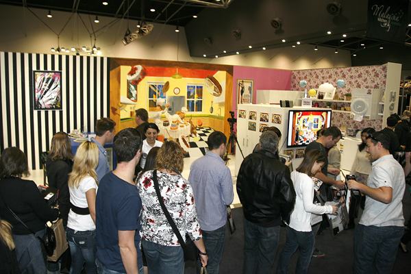 The Art of Attraction: How to get more people to your Exhibition stand