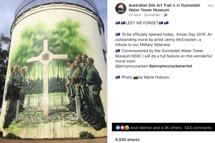 gunnedah-water-tower-museum-silo-art-trail-facebook-post