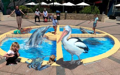 Social media photo idea drives tourism to Mandurah